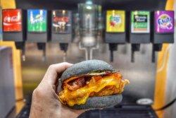 Spade's Burger Ipoh