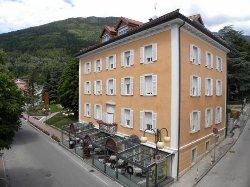 Hotel Villa Regina