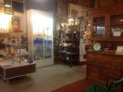 Staples Mill Antiques