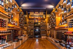 SPECTUS Wines & Spirits Merchants