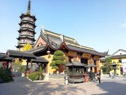 Xilin Temple