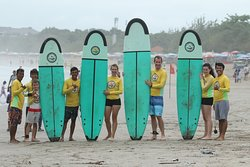 Fun Surf School