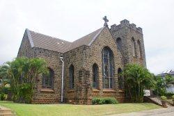 Wailuku Union Church