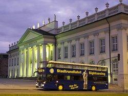 Kassel Stadtrundfahrt