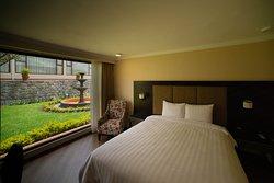 Hotel Quindeloma