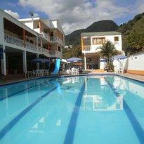 Hotel Caribe La Vega