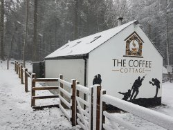 The Coffee Cottage