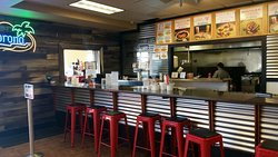 Ranch Milk Mexican Grill