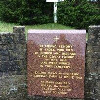 Famine Graveyard