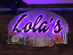 Lola's Cocktail Bar