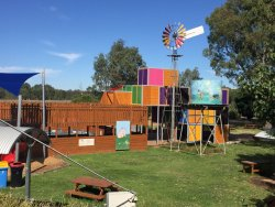 SPC  KidsTown Adventure Playground