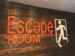 The Escape Room Corinth