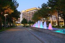 Kempinski Grand Hotel Gelendzhik
