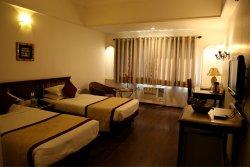 Hotel ANS International
