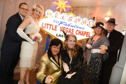 The Little Vegas Chapel