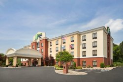Holiday Inn Express Hotel & Suites Knoxville Clinton