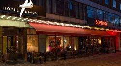 ProfilHotels Savoy Hotel