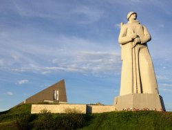 Alyosha Monument, Monument of the Defenders of the Soviet Arctic during the Great Patriotic War