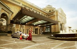 The Leela Palace Chennai