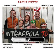 Escape Room Intrappola.TO Catania