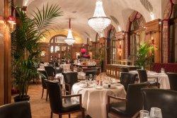 Restaurant VUE