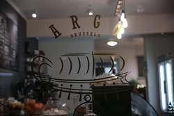 Argo cafés et gâteaux