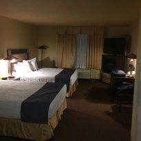 Grande Cache Inn and Suites