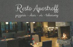 Resto Apostroff