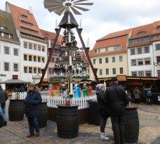 Freiberger Obermarkt