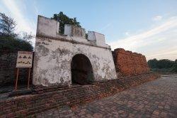 Pom Phet Fortress