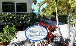Pearl Beach Inn