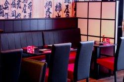 Japans Restaurant Kichi