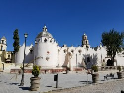 Santuario de Atotonilco