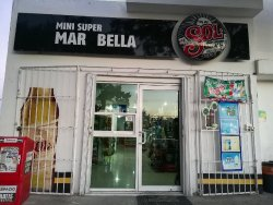 Mar-Bella Rawbar & Grill