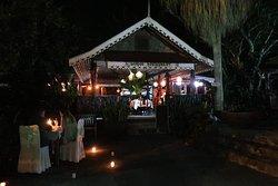 Beautiful cottage, amazing rainforest sounds and superb hospitality
