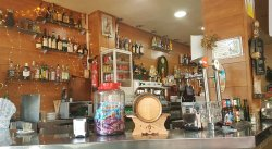 Cafeteria La Ria de Muros