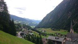 Bergbahn Schareck von Heiligenblut