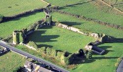 Ballintober Castle