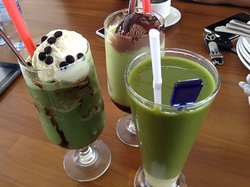 Niki Kopitiam Cafe & Resto