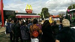 McDonald's Bairnsdale