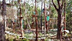 Trees Adventure, Yeodene Park