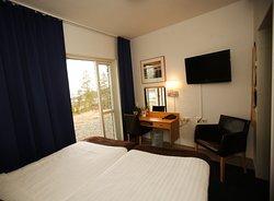 Hotel Hoga Kusten