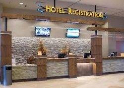 リバーウォーク カジノ ホテル