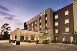 Home2 Suites by Hilton Shenandoah the Woodlands