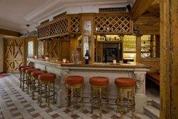 Chalet Hotel Schoenegg