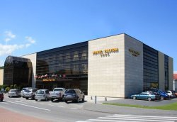Faltom Hotel & Spa