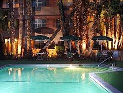 Saga Motor Hotel