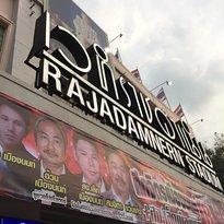 Rajadamnurn Stadium