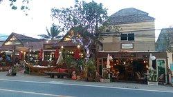 Shameena Restaurant and Lounge