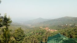 Perfect get away amidst Nature, Greenery - Excellent food and Hospitality..